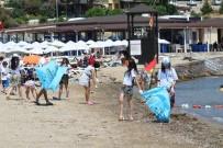 BİYOLOJİK ÇEŞİTLİLİK - Deniz Temiz Turmepa'dan Masmavi Denizler İçin Uygulamalı Eğitim