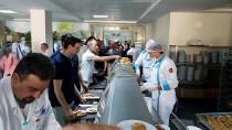 LİSE EĞİTİMİ - Diyetisyen 'Diyet Ve Spor'la Bir Yılda 61 Kilo Verdi