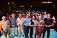 HÜLYA KOÇYİĞİT - Dokuma'da Beyaz Perde Açıldı