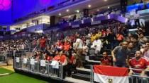 İLETIŞIM - Dünya Kupası Maçlarının Heyecanını Rusya'daymış Gibi Yaşıyorlar