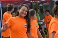 KATOLIK - Fransa'da Üniversite Sınavından 20 Üzerinden 20,34 Puan Alan Genç Kız Açıkta Kaldı