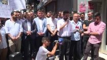 İSTANBUL İL BAŞKANLIĞI - 'Genel Başkan Kurultayı Toplamalıdır'