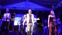 HALUK LEVENT - Haluk Levent, Barış Akarsu Anısına Konser Verdi