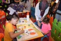 ZİHİNSEL GELİŞİM - HARÜSEM Çocuk Atölyesi Eğlendirerek Öğretiyor