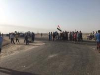 BABIL - Irak'taki Elektrik Krizi Büyüyor