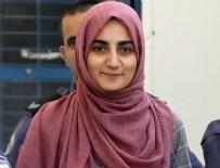 TEL AVIV - Ebru Özkan'la ilgili iddianame hazırlandı
