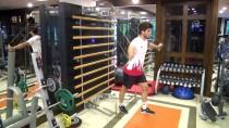 OLIMPIYAT OYUNLARı - İstanbul'da İdman, Sakarya'da Eğitimle Olimpiyatlara Hazırlanıyor