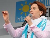 İYİ Parti'de Meclis yönetimi belirlendi