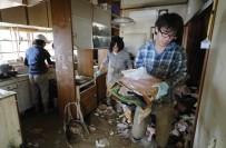 TOPRAK KAYMASI - Japonya'daki sel felaketinde ölü sayısı 81'e yükseldi