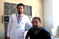 ŞEKER HASTALıĞı - Kapalı Şeker Ameliyatı Yapılan Hasta Hem Şeker Hastalığından Hem De Kilolarından Kurtuluyor