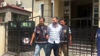 Kesinleşmiş Hapis Ve Para Cezası Vardı Polisten Kaçamadı
