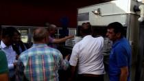 AÇIK ARTIRMA - Konya'dan Çin Ve Rusya'ya Kiraz İhracatı