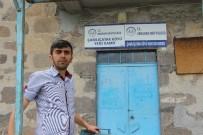 YENI CAMI - Âlemi Olmayan Camii Yardım Bekliyor