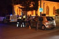 ATATÜRK EVİ - Malatya'da İki Ayrı Kazada 5 Yaralı