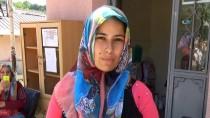ÖĞRENCİ VELİSİ - (Özel) Öğrenci Velileri, Çocukları İçin Köy Okulunu Yeniledi