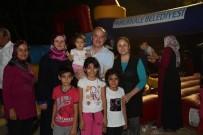 PAMUK ŞEKER - Pamukkale'de Şenlik Zamanı