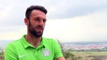 ÇAYKUR RİZESPOR - 'Rizespor'u Layık Olduğu Yere Getireceğiz'