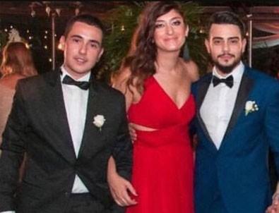 Rüzgar Erkoçlar'ın kardeşi Gül, cinsiyet değiştirdi