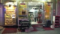 Sakarya'da Tavukçu Dükkanında Silahlı Saldırı Açıklaması 1 Yaralı