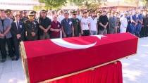 AİLE VE SOSYAL POLİTİKALAR BAKANI - Şehit Korkut Son Yolculuğuna Uğurlandı