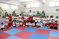ŞEHITKAMIL BELEDIYESI - Şehitkamil'de Yaz Tatilinde Oyun Ve Spor Keyfi