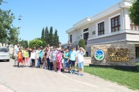 TEDAVİ SÜRECİ - SGM Öğrencileri Şehri Keşfediyor