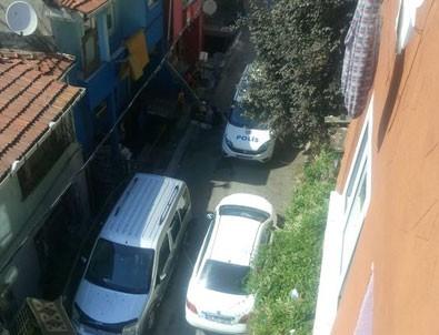 Şişli'de tüm sokak ve caddelerde asayiş uygulaması başladı