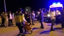 Sivas'ta Trafik Kazaları Açıklaması 10 Yaralı