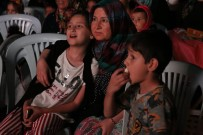 ENGİN GÜNAYDIN - 'Sokak Sineması' Keyfi Başlıyor