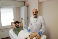 VARİS - Sülük Tedavisine İlgi Son Yıllarda Arttı