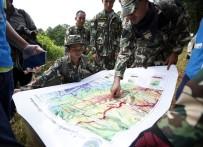 OKSIJEN - Tayland'da Mağaradaki Çocuklar İçin Kurtarma Operasyonu Başladı