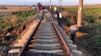 DURMUŞ YıLMAZ - TBMM Başkanlığından Tren Kazasıyla İlgili Açıklama