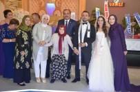 MESUT YAKUTA - TBMM Çevre Komisyonu Başkanı Balta'nın Yeğeni Evlendi
