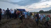 Tekirdağ'da Tren Kazası Açıklaması 10 Ölü, 73 Yaralı