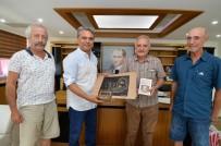 MUSTAFA ERTUĞRUL - Topçu Yüzbaşı Mustafa Ertuğrul İçin Saygı Geçişi