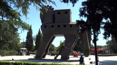 'Troya Yılı', Antik Kentin Ziyaretçi Sayısını Katladı