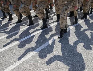 Son KHK ile 6 binden fazla subay, astsubay ihraç edildi