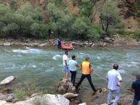 JOKER - Tunceli'de Kayadan Düşen Şahıs Ağır Yaralandı