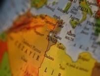 GÜVENLİK GÖREVLİSİ - Tunus'ta terör saldırısı: 9 ölü