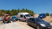 AMANOS DAĞLARI - Türkiye'yi yasa boğacak iki acı haber... Ufuk Tatar ve Sami Yusuf'un cansız bedeni bulundu