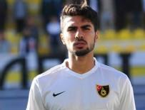 ZEKI ÇELIK - İstanbulspor'dan Fransa'ya transfer oldu