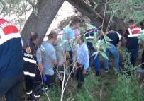 BEYKÖY - 10 Aydır Kayıp Şahsın Cansız Bedeni Bulundu