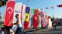 PENDİK BELEDİYESİ - 14. Uluslararası Geleneksel Sanatçılar Buluşması Başladı