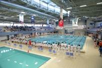TÜRKİYE YÜZME FEDERASYONU - 15 Temmuz Yarışlarında 210 Sporcu Mücadele Etti