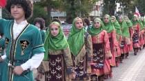 BARIŞ MANÇO - 15. Yalova Uluslararası Kafkas Dans Ve Müzik Festivali