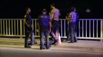 ÇATALAN - Adana'da Silahlı Saldırı Açıklaması 3 Yaralı