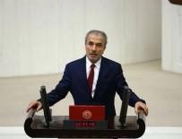 GRUP TOPLANTISI - AK Parti'den son dakika kabine açıklaması