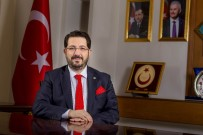 AKSARAY BELEDİYESİ - Aksaray Belediyesi Altyapıya 210 Milyon Liralık Yatırım Yaptı