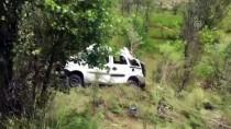 ABANT İZZET BAYSAL ÜNIVERSITESI - Anadolu Otoyolu'nda Trafik Kazası Açıklaması 2 Ölü, 13 Yaralı
