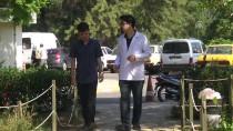 TAZMİNAT DAVASI - Antalya'da Doktora Hakarete Para Cezası